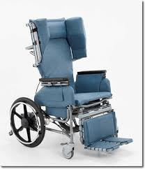 Jerry Chair Wheelchair Elite Tilt Recliner 785 Available In Canada And Through Gsa