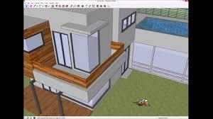 tutorial sketchup modeling tutorial export sketchup models to lumion youtube