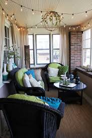 Home Decor On Summer Best 25 Enclosed Porch Decorating Ideas On Pinterest Screened