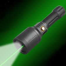 acheter le torche laser puissant