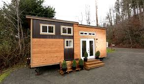 american tiny house everett model exterior u2014 tiny house of the year