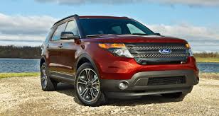 Ford Explorer Running Boards - used ford explorer mccluskey automotive