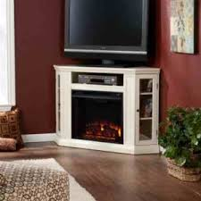 White Electric Fireplace Claremont Convertible Corner Electric Fireplace Tv Stand Review