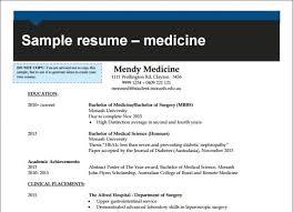 Bookkeeping Resume Samples by Sample Resume Monash University