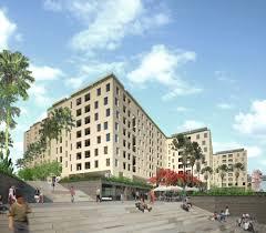 gallery of punggol waterfront master plan u0026 housing design program 2
