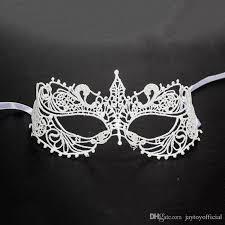 black and white masquerade mask masquerade masks black white lace masks