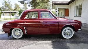 renault dauphine car reviews for renault dauphine arvostelut u0026 kokemuksia nettiauto