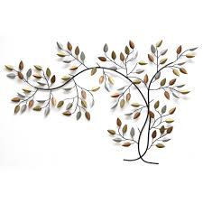 Tree Branch Home Decor Mesmerizing Tree Branch Wall Decor 141 Stratton Tree Branch Wall