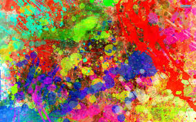 Paint by Paint Splash Hd Background Wallpaper 18191 Baltana