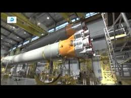 First Soyuz Rocket At Kourou Pre Launch Acitvities Youtube
