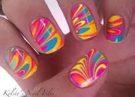 16 best marble nails images on pinterest marbles water marbling