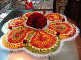 fruit decorations fruits decoration украшение блюд fruit decorations