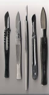 Names Of Kitchen Knives by Scalpel Wikipedia
