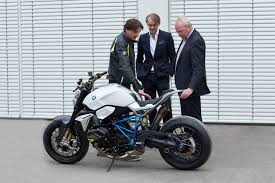 bmw concept roadster motorcycle design process photo gallery