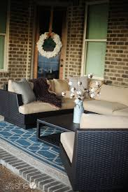 Easy Living Indoor Outdoor Rug 7 Easy Steps To Create A Cozy Outdoor Living Space