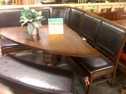 kitchen table with booth seating exquisite booth style dining room set corner sets table in with