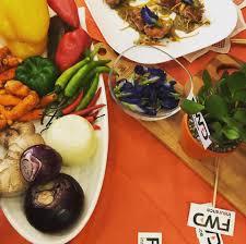 id cuisine uip fwdculinarybucketlistmoment with chef laudico and aspiring chefs