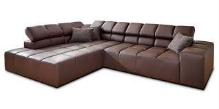 rund sofa leder hervorragend rundsofa leder wohnlandschaft halb rund