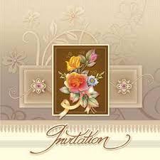 Islamic Wedding Cards Geetha Cards Muslim Wedding Collections