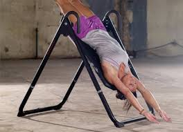 body ch inversion table the benefits of inversion wellness purewow