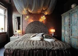 chambre style hindou chambre global decor chambres nuit et bohème