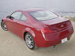 nissan coupe 2006 infiniti g35 sport coupe 2006 picture 9 of 25