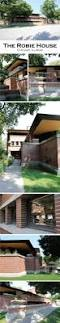 49 best f l w robie house images on pinterest frank lloyd
