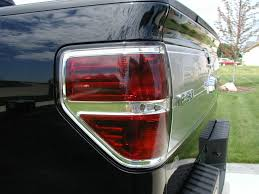 2010 ford f150 tail light cover tinted tail lights ford f150 forum community of ford truck fans