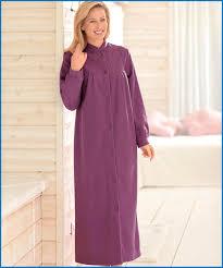 la redoute robe de chambre femme peignoir maille polaire poches brod es blancheporte avec peignoir