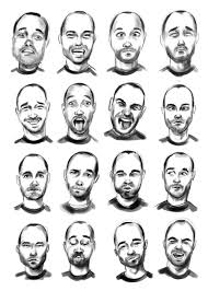 pictures of face expressions free download clip art free clip