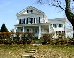 greek revival houses pictures house and home design