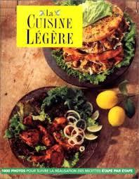 cuisine legere legere abebooks