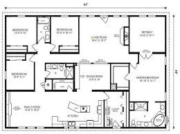 Modern Contemporary House Floor Plans Best 25 Modular Home Floor Plans Ideas On Pinterest Modular