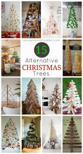 diy how to make primitive christmas trees using pallet wood