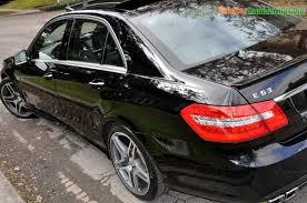 Port Elizabeth Car Rental 2010 Mercedes Benz E63 Amg Used Car For Sale In Port Elizabeth
