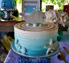 nautical baby shower cakes ahoy it s a boy nautical baby shower is sweet as a