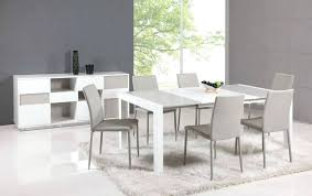 white and gray dining table and gray dining table modern gray and white dining table design with