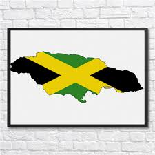 Map Jamaica Popular Map Of Jamaica Buy Cheap Map Of Jamaica Lots From China