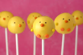 easter cakepops sweet treats this easter the celebration society