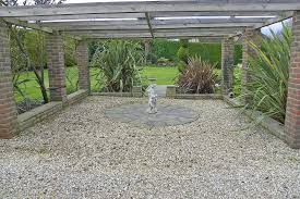Backyard Designs On A Budget by Gravel Garden Design Nightvale Co