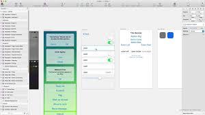 creating ios screens using sketch 3 youtube