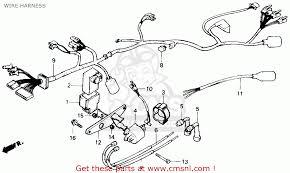 Honda Atc 70 Stator Wiring Diagram Atc 70 Wiring Harness Diagram Honda Atc 70 Wiring Harness
