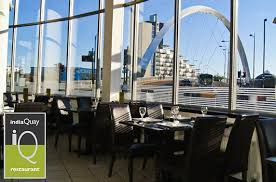 indian restaurant glasgow save up india quay dining itison