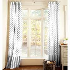 White Grey Curtains Best Grey Blackout Curtains 2018 Curtain Ideas