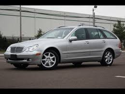 2004 mercedes station wagon 2004 mercedes c320 station wagon 4matic