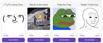 Meme The Game - introducing crypto memes the game that takes blockchain and memes