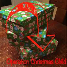 Operation Christmas Child Shoebox National Dropoff Week Taylors4you Operation Christmas Child