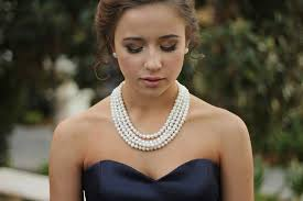 lady with pearl necklace images Woman girl female pearl free photo on pixabay jpg