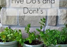 Small Herb Garden Ideas 20 Creative Small Herb Garden Ideas Arch Dsgn