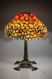 sea glass lamp shade 1000 images about sea shell lamp shades on